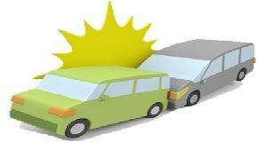 症状別 交通事故の施術